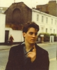 jeff martin in London - 1983