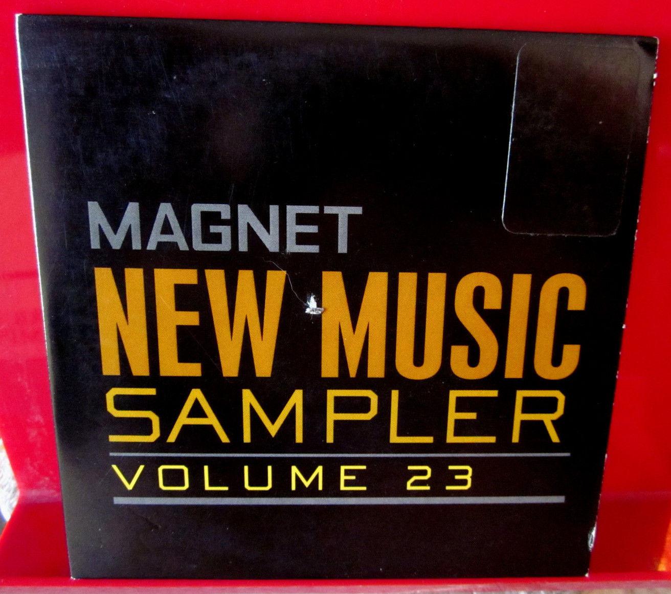 magnet # 23