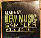 magnet # 26